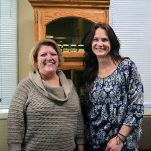 Darlene and Katya Gut Flora Program Results