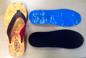 Orthotic Dr. Bagnell Newtown Yardley Langhorne 2